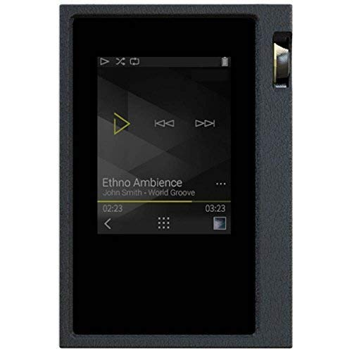 Onkyo dpa-pls1-b Schutzhülle für dp-s1Digital Audio Player S1 Audio
