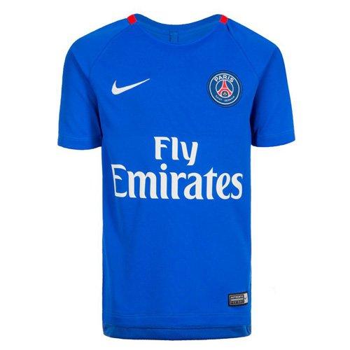 Nike Kid s PSG Y Nk BRT Sqd Short Sleeve Top 7a3df391c094b