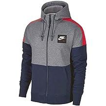 56d9cf7d1ba6a Nike 886044 Sweat-Shirt à Capuche Homme