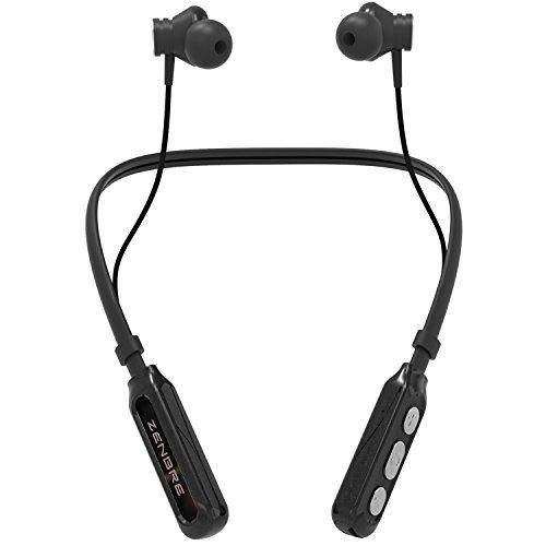 Cuffie Bluetooth YaYinKeJi Auricolari Wireless Neckband Mstereo per ... 52069d66f01c