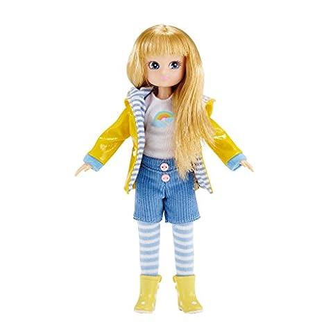 Puppe Lottie LT055 Muddy Puddles - Puppen Zubehör Kleidung Puppenhaus Spieleset - ab 3 Jahren