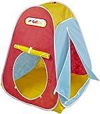 GetGo Pop-Up Tent (Multi-Colour)