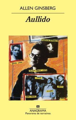 Aullido por Allen Ginsberg