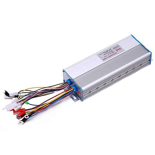 MXBIN 48V-64V 800W Controlador Motor sin escobillas