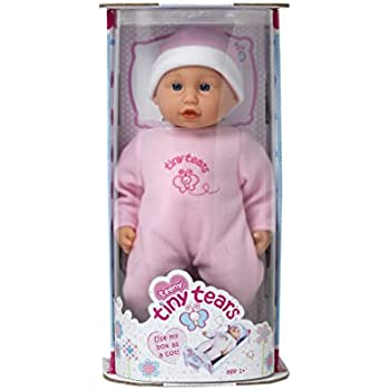 Tiny Tears Beautiful Tiny Tears Doll Products Hot Sale Dolls