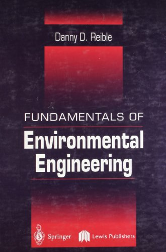 FUNDAMENTALS OF ENVIRONMENTAL ENGINEERING. : Edition en anglais