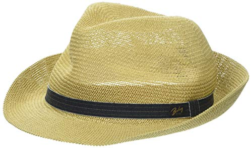 Bailey Elliott, Trilby Hat Homme