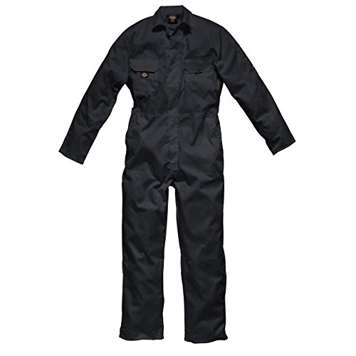 Dickies WD4819R BK M Overall