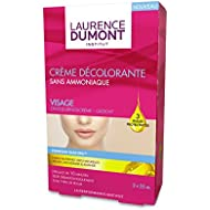 LAURENCE DUMONT Blanqueamiento Crema Facial Epil Oleo 2x25 ml