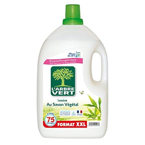 larbre-vert-lessive-liquide-au-savon-vegetal-hypoallergenique-75-lavages-5-l