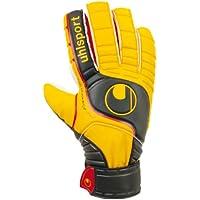 uhlsport Fangmaschine Starter Soft HN Mens Goalkeeper Gloves