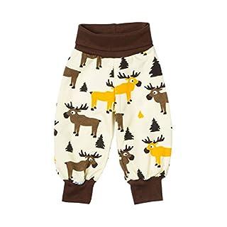 JNY Colourful Kids Baby Boys' Trousers Beige Cream S - Beige - 0-3 Months