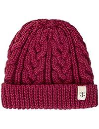 0526f9dea LightHouse Hannah Womens Beanie Bobble Hat