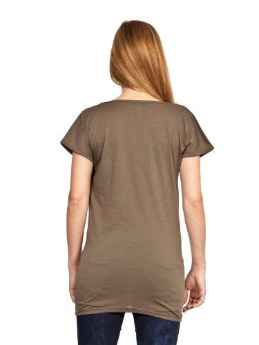 Nümph Alfi Top Flinstone brown