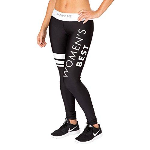WOMEN'S BEST - INSPIRE Leggins, Sport Leggings für Frauen mit elastischem Bund