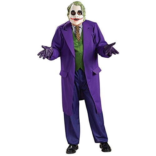 Original Batman Joker Kostüm (Original Batman Kostüm)