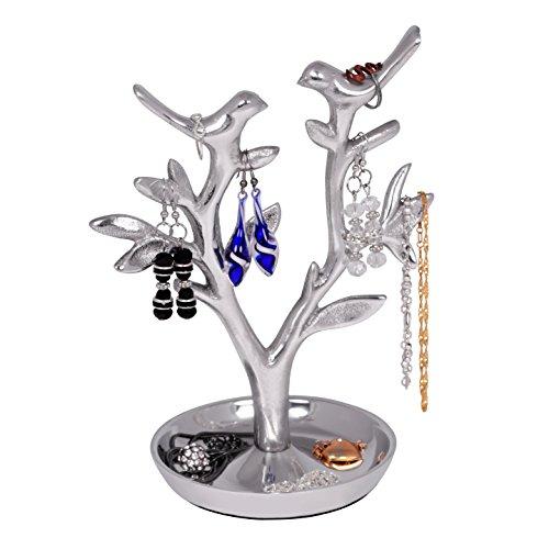 wohnling-deko-schmuckbaum-birds-design-ringhalter-modern-alu-aluminium-schmuck-stander-schmuck-aufbe