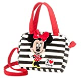 Minnie Mouse Stripe Bag