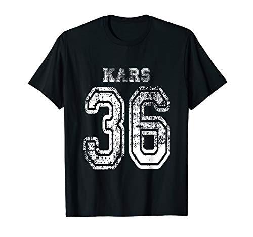 Kars T-Shirt - Kars Türkei