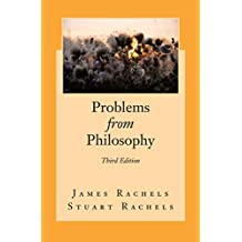 Problems from Philosophy (English Edition)