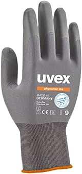 Bootsport Neopren Handschuhe UVEX Größe S Handschuhe