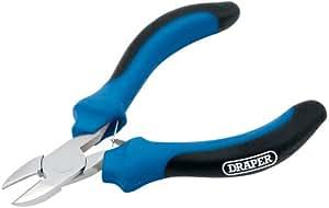 Draper 12543 Soft Grip Mini Side Cutters