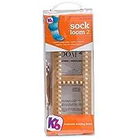 Auténtico Junta para tejer calcetines ...
