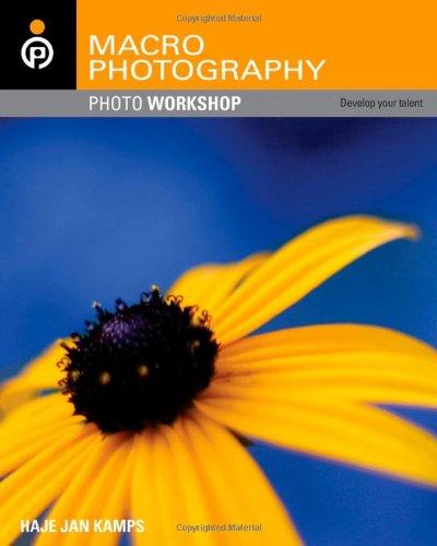 Macro Photography Photo Workshop - Für Nikon Makro-zoom-objektiv