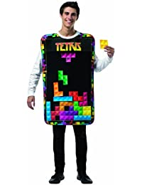Rasta Imposta Hombres de la túnica de Tetris interactivo