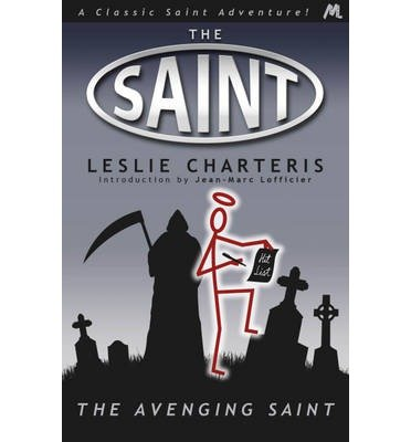 [(The Avenging Saint)] [Author: Leslie Charteris] published on (February, 2013)