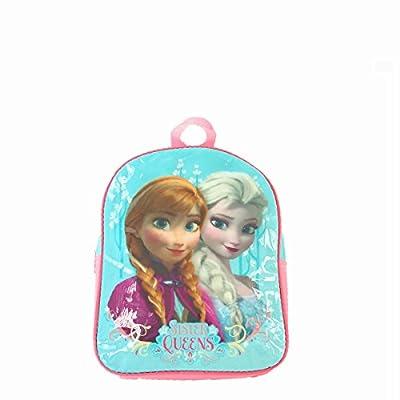 Frozen : Mochila Parvulario de La Reine des Neiges