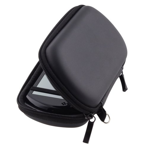 for-sony-psp-go-zip-up-eva-anti-scrach-hard-travel-cover-case-pouch-bag-black