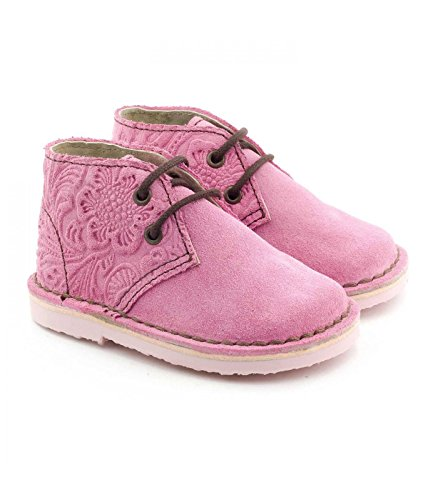Boni Alice - Chaussure Fille Rose