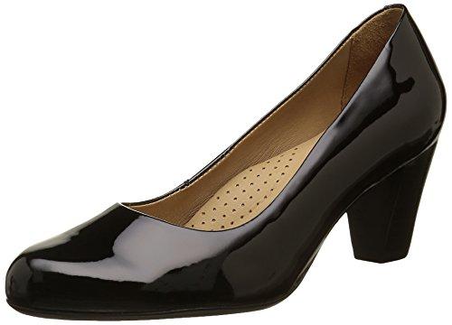 hush-puppiesalegria-scarpe-con-tacco-donna-nero-noir-noir-brillant-38-eu