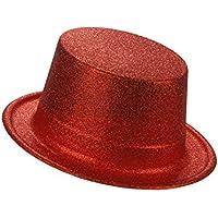Amazon.es  copas de plastico - Sombreros para adultos   Sombreros ... e0f988aab91