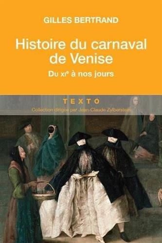 Vignette du document Histoire du carnaval de Venise : du XIe siècle à nos jours