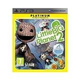 [UK-Import]Little Big Planet 2 (Move Compatible) Game (Platinum) PS3
