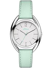 s.Oliver-Damen-Armbanduhr-SO-3280-LQ