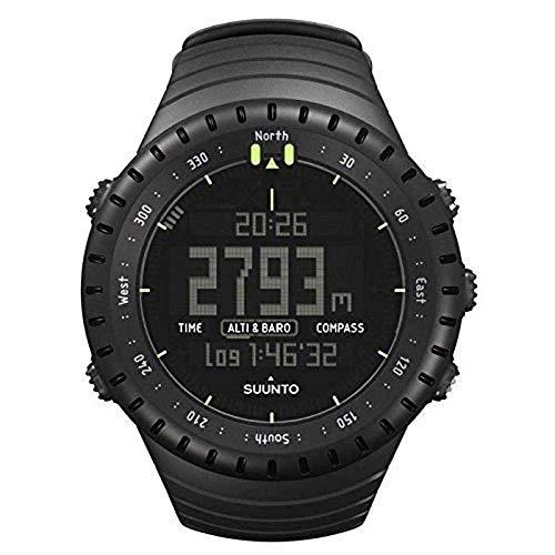 Zoom IMG-2 suunto core all black smartwatch