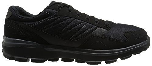 Skechers Go Walk 3, Baskets Basses Homme Black/black