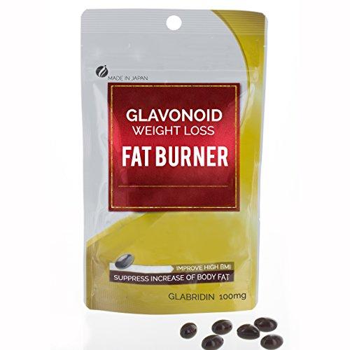 Schlankheitspillen Fat Burner | Abnehmen BMI Gewichts-Kontrolle Nahrungsergänzungsmittel Fettverbrenner Gewichtabnahme| Appetitzügler - Unterdrückung Fettsäuren & Förderung Fettabbau Diät| Glavonoid -