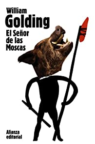 El señor de las moscas par William Golding