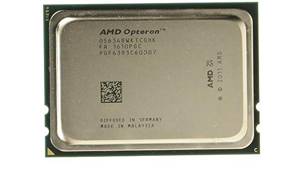 AMD Opteron 6348 12-Core Prozessor: Amazon.de: Computer & Zubehör