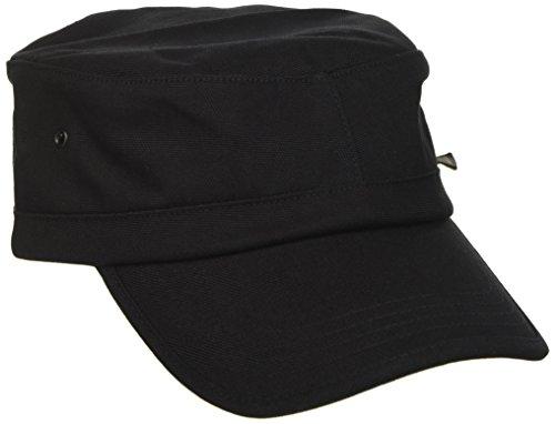 carhartt-herren-baskenmtze-ch-army-schwarz-nero-one-size