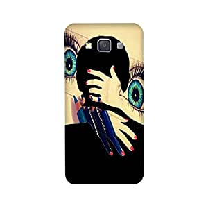 Printrose Samsung Galaxy A7 2016 Back Cover High Quality Designer Case and Covers for Samsung Galaxy A7 2016