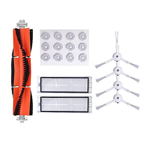 Robot aspirador,CHshe ❤Piezas de repuesto para aspiradoras adecuadas para el robot robot XIAOMI,facil de usar