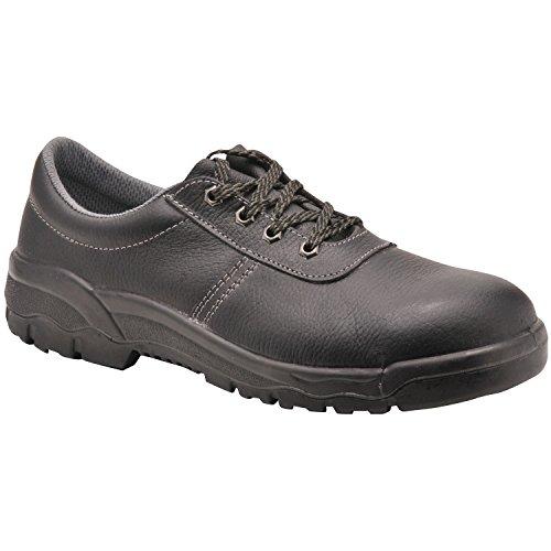 Portwest FW43 Kumo S3-Chaussure 37/4, FW43BKR45 noir