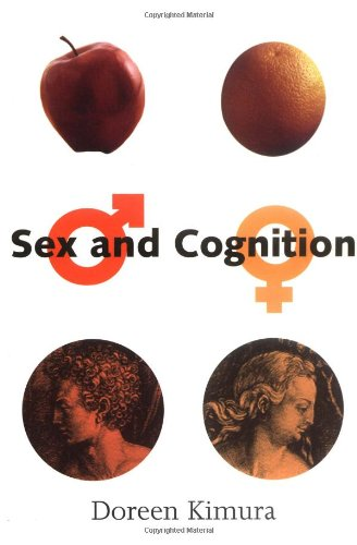 Sex and Cognition (Bradford Book)