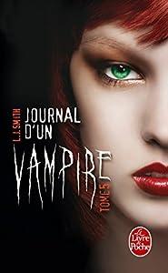 "Afficher ""Journal d'un vampire , tome 5"""