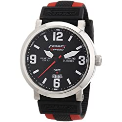 Formex 4 Speed Men's Watch TS725 72511.7070